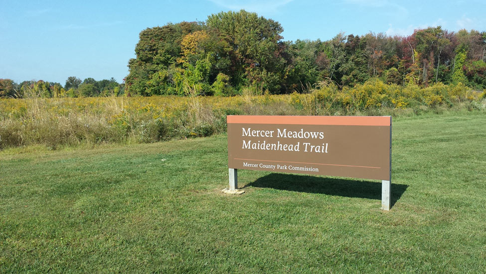Mercer County Parks project by E&LP