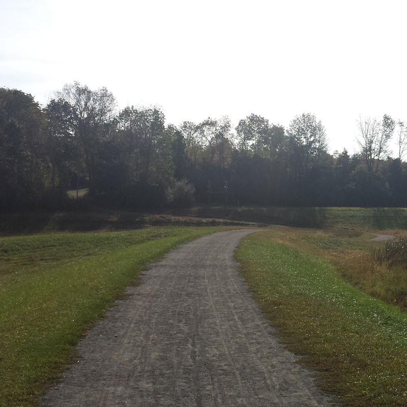 MCPC Lawrenceville Hopewell Trail by E&LP